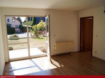 2 Zimmer-Terrassen-Wohnung in Leipzig- Rückmarsdorf