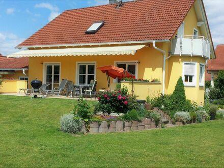 Terrasse/Garten Südseite