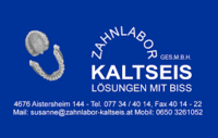 Zahnlabor Kaltseis GmbH