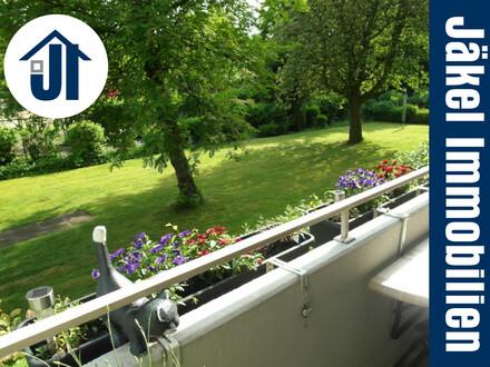 Wohnung mit sonnigem Balkon in Bielefeld-Heepen!