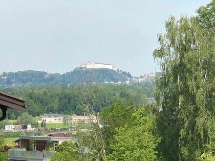 Schönes Baugrundstück bei Sankt Jakob am Thurn Salzburg
