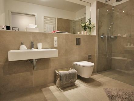 Modernes Wohnen: 3-Zimmer-Wohnung mit Blick auf den Kurpark