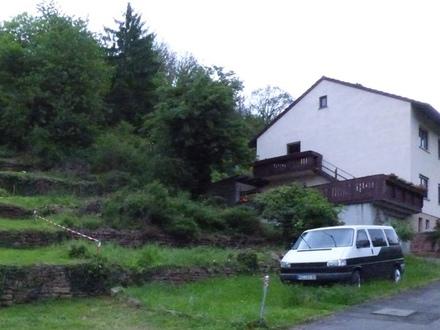 Wohnen am Weinberg