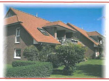 Harpstedt Altenwohnung zu vermieten