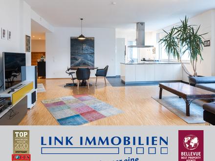 Großzügige, moderne 4-5 Zimmer Wohnung nahe Mineralbad Leuze