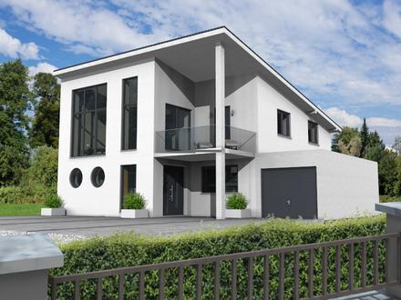 Ihr Architektenhaus - Energie-Wohn-Park Biblis - Kaufen 2019 Einziehen 2019!