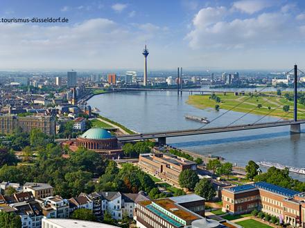 Langjährig geführtes Restaurant in sehr guter Lage in Düsseldorf zu verkaufen.
