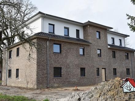 Neubau 3 ZKB Erdgeschosswohnung direkt in Bösel!!