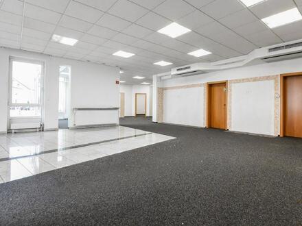 ECKLAGE: Attraktive Büro- oder Ladenfläche zwischen MA-Feudenheim und Ilvesheim
