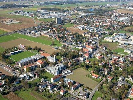 Industriegrundstück in Premstätten 11.000 m²