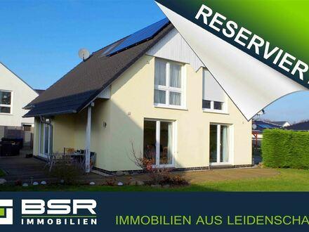Ein Haus für die junge Familie! -Einfamilienhaus in Leopoldshöhe-