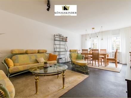 Attraktive, neuwertig renovierte 2-Zimmer ETW in ruhiger Wohngegend