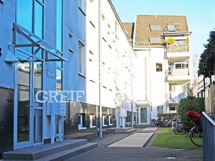 Kapitalanleger aufgepasst - vermietete Maisonettewohnung in Bayenthal