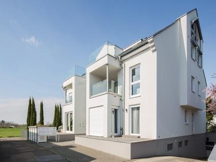 Im Architektenhaus in top Feldrandlage - 2 x ETW im Paket oder einzeln; ideal auch für Anleger!