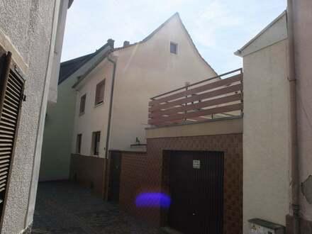Renovierungsbedürftiges Einfamilienhaus in Alzey