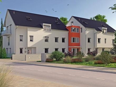 Neubau Erstbezug: 3-Zimmer-Wohntraum im Kemptener Süden!