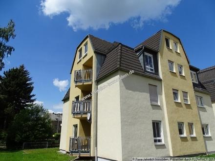Schöne 2 Raum Wohnung in Rabenstein mit TG Stellplatz