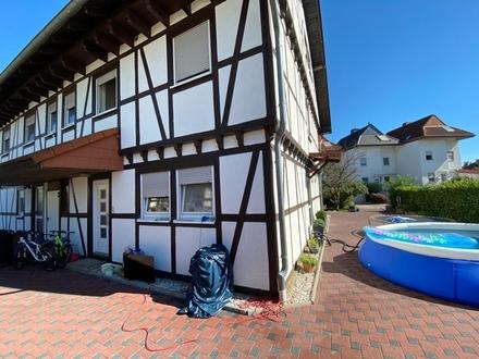 Zwei attraktive Doppelhaushälften in ruhiger Lage von Stockstadt am Rhein