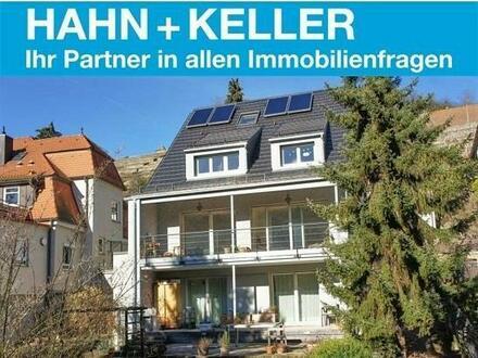 Architektenhaus zum Verlieben!