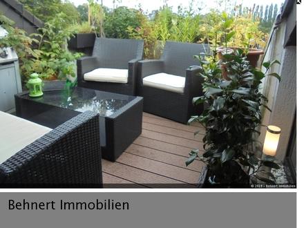Modern und hell...! Modernisierte Dachgeschosswohnung in Recklinghausen