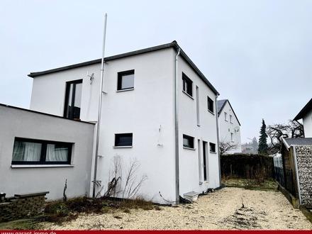 **Gaimersheim**NEUBAU**freistehendes Einfamilienhaus**optimal auch für Kaptalanleger!