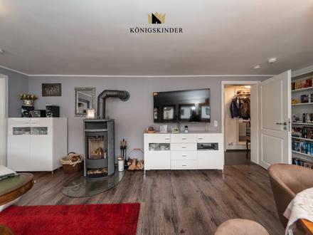 Intelligente 3-Zimmer Wohnung in ausgezeichneter Lage (360° Rundgang verfügbar!)