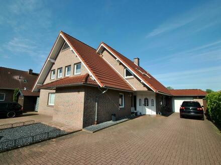 Kapitalanlage in Papenburg - 3 Parteien - sehr gute Lage