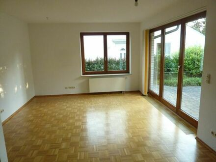 Schönebeck, 2 Zimmer-Terrassenwohnung