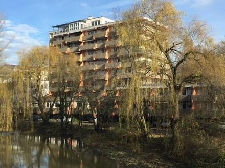 Schick renovierte 2,5 Zimmerwohnung in zentraler Lage in Crailsheim