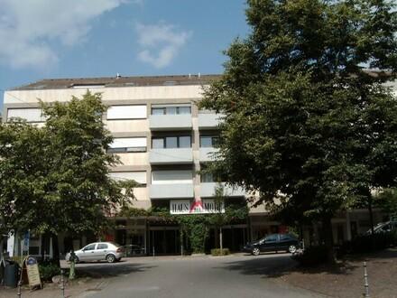 1,5 Zimmer Mietwohnung mit KFZ- Stellplatz in Donaueschingen-Stadtmitte