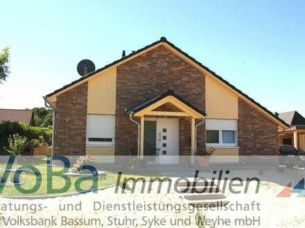 Neuwertiges Traumhaus in Neubruchhausen zur Miete!