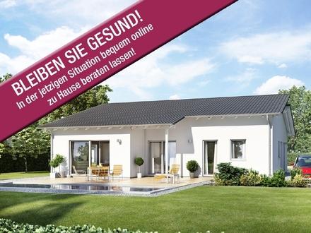 Der Bungalow Vita Pult mit überdachter Terrasse und großzügigen Flächen!