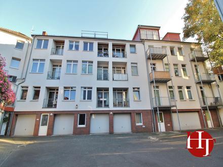 Fedelhören – großes Zwei-Zimmer-Apartment mit Balkon!