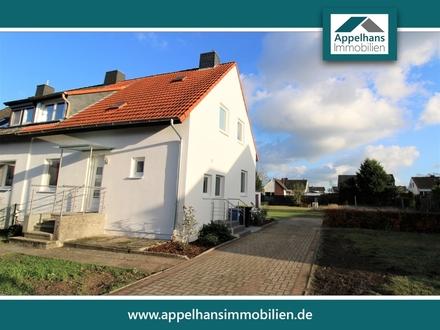 Renovierte Doppelhaushälfte in Osnabrück!