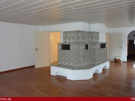 * Repräsentatives Zweifamilienhaus mit Einliegerwohnung in Rammingen - Bestlage *