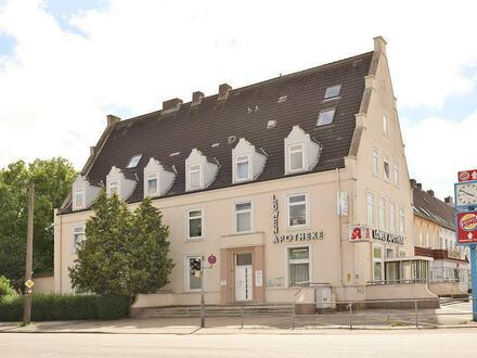 TT Immobilien bietet Ihnen: Renditeimmobilie mit vielen Möglichkeiten im Norden von Wilhelmshaven!