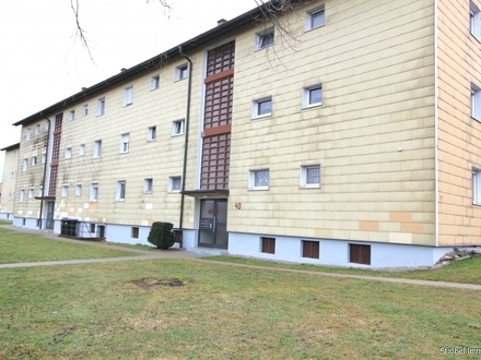 3-Zimmer-Eigentumswohnung in Crailsheim zu verkaufen