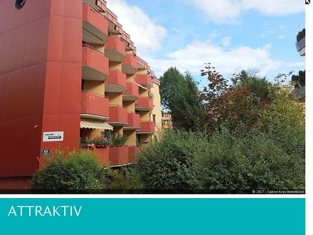 Sonnige 4 Zimmerwohnung Herrnau-beste Planung-Komfortausstattung