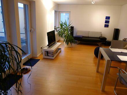 Schöne 3½-Zimmer Wohnung in RV Weststadt