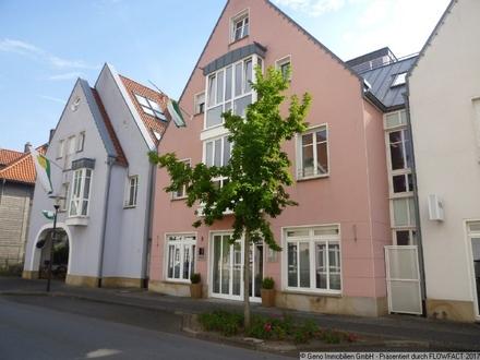 Büroetage im Herzen von Wiedenbrück