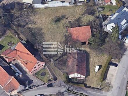 Baugrundstück nur für Gewerbe - keine Wohnnutzung! 3.000 m² - N-Nord