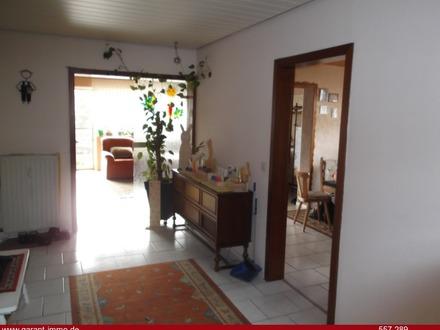 5 Zimmer-Wohnung sucht nette Familie