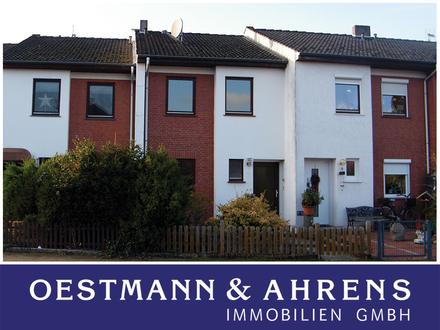 Jetzt Eigentümer werden! Reihenhaus in beliebter Wohnlage.