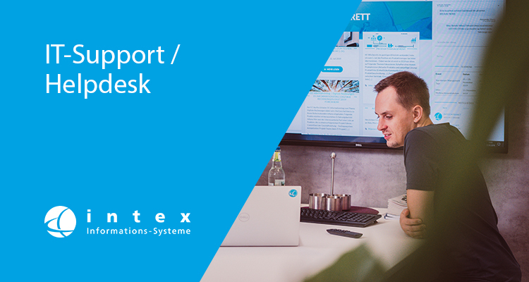 IT-Support / Helpdesk