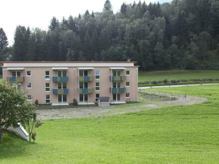 3-Zimmer Mietkaufwohnung mit Terrasse und Gartenanteil zu vergeben!
