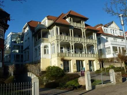Seniorengerechte Luxus-Wohnung mit Service-Wohn-Konzept