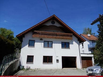 zwei Häuser und mehr im Herzen von Sirchingen