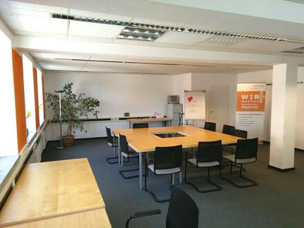 Büro und Seminarraum an der Hammer Straße