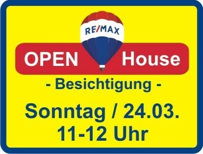 Keine Käuferprovision! OPEN HOUSE - Besichtigung, Sonntag, den 24.03.2019 11 - 12 Uhr