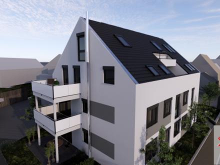 """Mindestens genial – 6-Zimmer-Wohnung"""""""